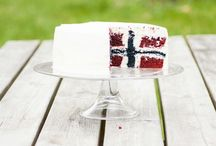 17. Mai NorwayNationalDay / Celebrating the National day of Norway !