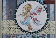 Whimsy Stamps / Some gorgeous whimsy stamps I found on here.