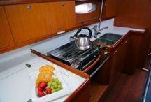 Beneteau 43 - Olivetta / Sailing mono hull
