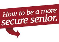 Senior Safety - #MasterLockProtects / With nearly 50 million citizens age 65 and older living in the United States and Canada, #seniors represent one of the fastest growing population segments, but also a demographic commonly targeted for #crime.  We will share advice for senior safety, as part of ongoing campaign to keep consumers safe through every stage of life. #MasterLockProtects