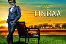 Rajinikanth's 'Lingaa' First look