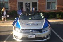 Lindsay VW Sponsored Events / Lindsay #Volkswagen sponsored events  #VW