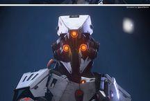 Bionic / Robots