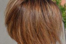 taglio punte aria / il nostro taglio punte aria,eseguito in verticale come il degradè risponde a tutte le esigenze,per capelli corti e lunghisimi