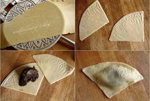 Abruzzo - food