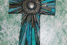 Krzyż,krucyfiks