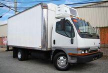 MITSUBISHI FUSO Workshop Service Repair Manual / Workshop information for the Mitsubishi Fuso Trucks.