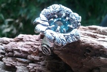 Dannelle Woody Jewelry www.dannellewoodyjewelry.com