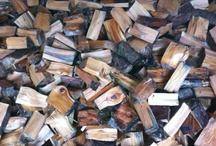 Logs For Sale / We have generous stocks of hardwood and softwood in bulk bags or loose. Call us to find out stock levels and price details