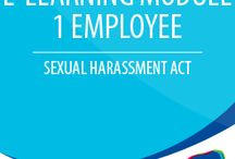 KelpHR Anti Sexual Harassment E-Learning Module – 1 Employee / Anti-Sexual Harassment e-learning Module – 1 Employee Covers : What constitutes Sexual Harassment Recognizing appropriate behavior Behaviors that might constitute harassment Reporting mechanisms #HR #KelpHR #AntiSexualHarassment