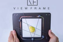The View Frame on Kickstarter / Our signature tool, The View Frame is designed to enable artists to measure perspective, proportion, foreshortening, and improve the accuracy of their drawings. We're on KICKSTARTER for just 6 more days. You can pre-order at a discounted price and a variety of rewards tiers.