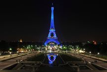Paris j'taime / The place that I am entirely in love with. / by Vivian Fundora-Pastoriza