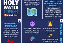 Holy Water meanings
