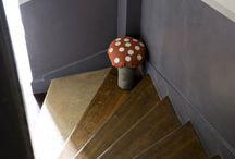 Idée escalier Maison