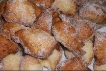 ricette pugliesi / Ricette dalla puglia e tutte le sei province: Bari,  BAT, Brindisi, Foggia, Lecce e Taranto
