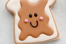 Cookies Kawaii