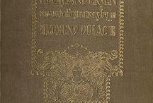 Edmund Dulac - Andersen - 1911