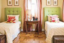 Guest room / by Rachel Chumney