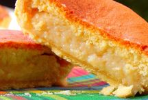 Tourments d'amour / Gâteaux