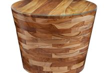 Occasional Tables / Awesome occasional tables can be found at armchairmuse.com! Coffee tables, side tables, accent tables, end tables in a variety of styles