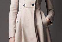 overcoat /jacket