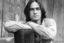 Travel Music / James Taylor