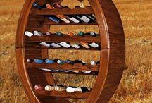 Dove metto le bottiglie di vino? #Cantinette - #bottigliere -