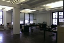 Midtown Office Space for Rent / Our office space for rent in Midtown Manhattan. Contact us at 212-760-2690 for details.
