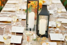 Fall dinner party / by Jessie Hammer