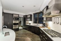 Gourmet Kitchens / Featuring the most extraordinary gourmet kitchens on the market in the Roaring Fork Valley.