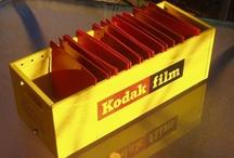 Remembering Kodak / by Matt Shapoff