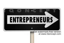Business Building / Inspirational pictures on starting a new business or being an entrepreneur