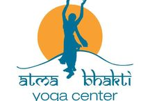 Atma Bhakti Yoga Center / Our goal is to provide a nurturing environment to begin the journey of discovering what is already inside each of us. We aim to foster a community that nourishes our natural inclination to unite the body, mind and soul.