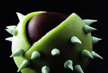 Dessert Art / Dessert