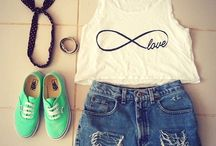 Clothing / Fashion