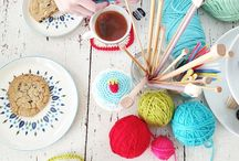 Yarn Lovers / by STC Craft