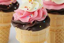 cupcakes para niñ@s