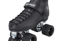 Quad skates / by Amanda Lilley