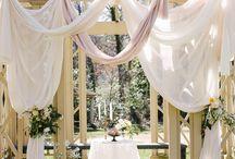 Romanticised weddings
