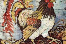Batik & Kebaya / by Vivi Noviana