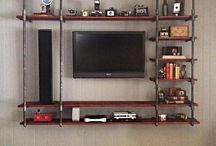 Tv Stand Ideas Diy