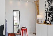 Interior / Architecture, Interior & Furniture Design