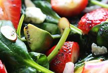 Healthy (er) Eating / Ideas/recipes that are better for the waistline. / by Jamie Edmiston