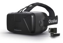 Know about Oculus VR in Detail