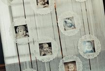 Baptism Decor Ideas