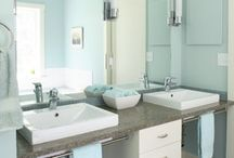 Remodeling Home Ideas / by Jeanette Gomez