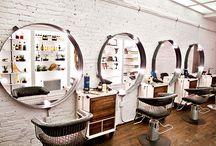 Mom's salon