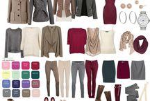 base wardrobe