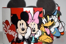 Disney - Love that Mouse! / by Angie Parrish