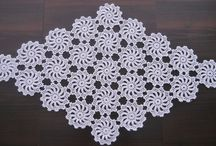 Crochet / A beautiful crochet ideas for your home decoration.